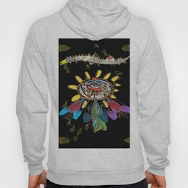 dream catchers dreaming Hoody
