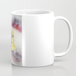 A Golden Cr[OWW!]n Coffee Mug