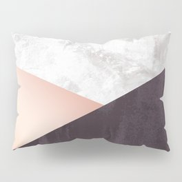 Amethyst Pillow Sham