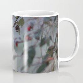 Frosty Hawthorn Coffee Mug
