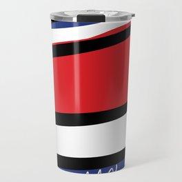 VAMOS TIQUICIA! Travel Mug