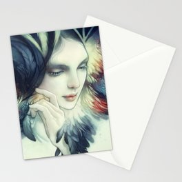 Tavuk Stationery Cards