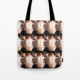Jamie Dornan, sexy sexy Tote Bag