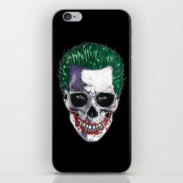 Dead Joke iPhone Skin