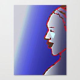 LUZ - LIGHT Canvas Print