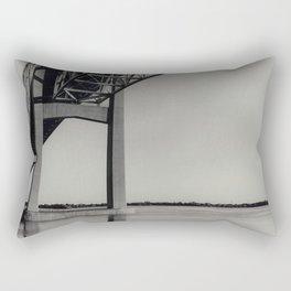 Commodore Barry. Rectangular Pillow