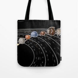solar power II Tote Bag
