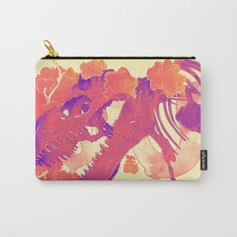 Dawn of Nature Carry-All Pouch