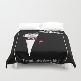 The LoL father Duvet Cover
