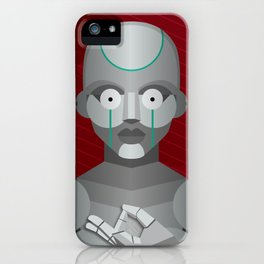 Space Trinity - Perfection iPhone Case