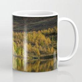 Icelandic Autumn Coffee Mug