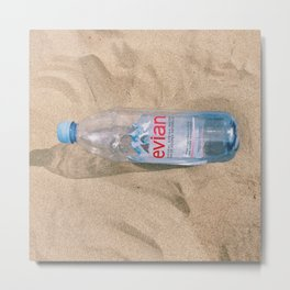 don't be thirsty Metal Print