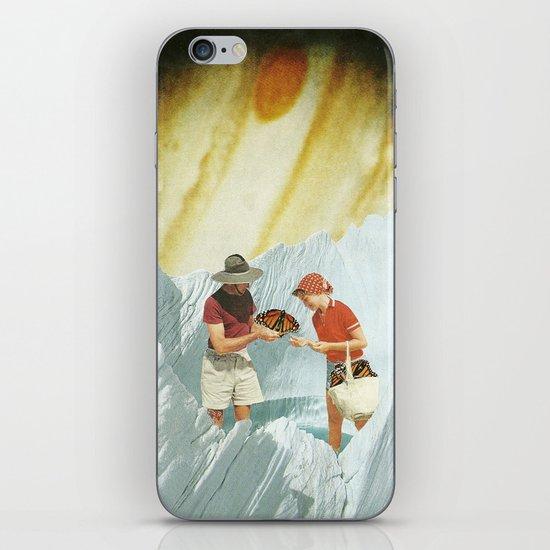collecting iPhone & iPod Skin