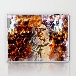 Luke Skywalker  Laptop & iPad Skin