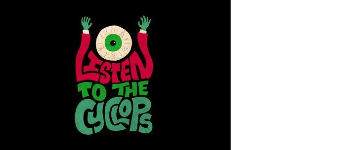 Listen To The Cyclops Coffee Mug