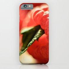 Raspberry iPhone 6s Slim Case