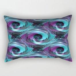 Smoothin... Rectangular Pillow