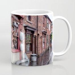 Victorian Stores Coffee Mug