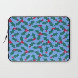 Holly Tree Laptop Sleeve