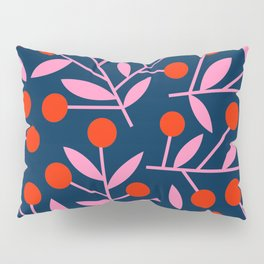 Cherry_Blossom_03 Pillow Sham