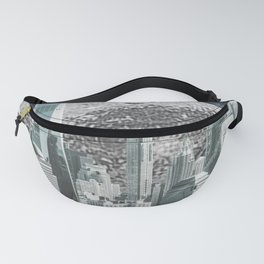 Free Fanny Pack