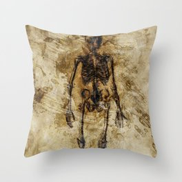 Why Does No Body Love Me Throw Pillow