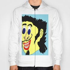 Mr. Happiness Hoody