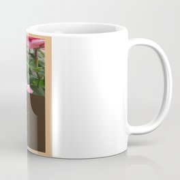 Pink Roses in Anzures 5  Blank Q3F0 Coffee Mug
