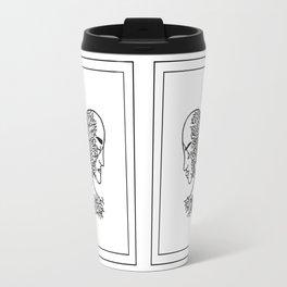 Geminis Travel Mug