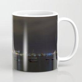 Spinnaker. Coffee Mug