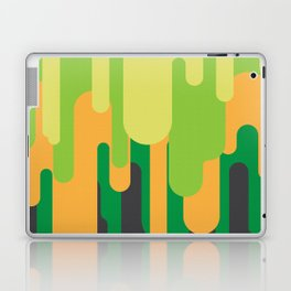 Slime Laptop & iPad Skin