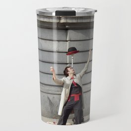 The Busker Travel Mug