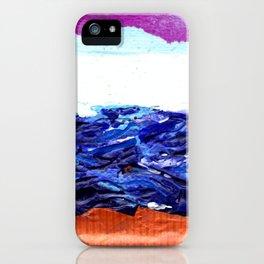 sea window iPhone Case