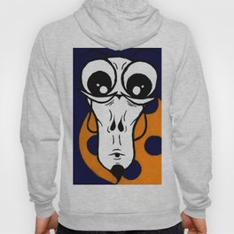 The Tired Hoody