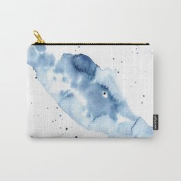 01 lost sea creature Carry-All Pouch