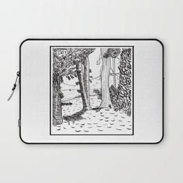 Day Four - Lake Tahoe Laptop Sleeve