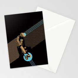 The Engineer Stationery Cards