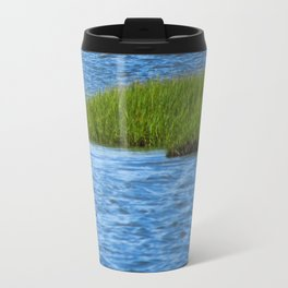 Marshland Travel Mug