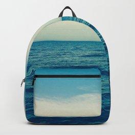 Unending Lake Backpack