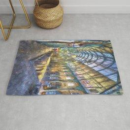 Art Of Covent Garden Rug