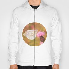 Another Butterfly  Hoody