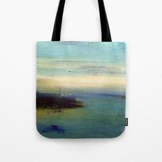 dream of sea Tote Bag