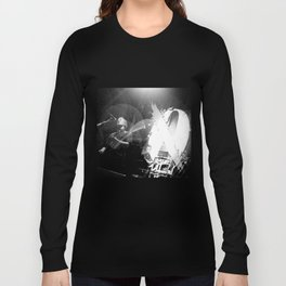 Josh Homme (Queens of the Stone Age) - I Long Sleeve T-shirt