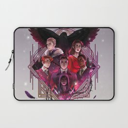 Six of Crows Laptop Sleeve