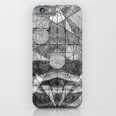 Geometric Vertical 1 Slim Case iPhone 6s