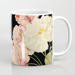 Flora temptation - night Coffee Mug