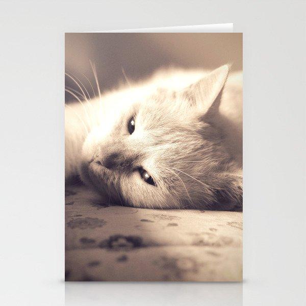 Maia Stationery Cards