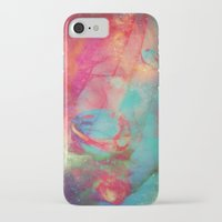 aurora iPhone & iPod Cases featuring AURORA by Adaralbion