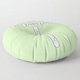 tanat Floor Pillow