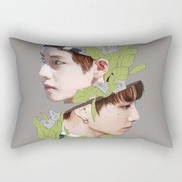 I wish Rectangular Pillow